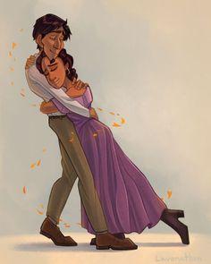 Hector and Imelda sharing a romantic loving hug from Coco Disney And Dreamworks, Disney Pixar, Disney Characters, Disney Dream, Disney Love, Animation Library, Disney Magic Kingdom, Pixar Movies, Disney And More