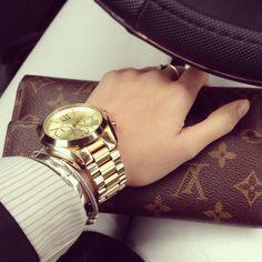 ❤️ watch  summer style