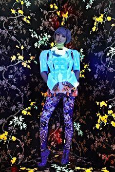 Jiyoon ★ #4Minute