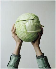 Cabbage Cut
