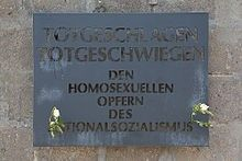 TIL after was over everyone got freed from the concentration camps at the end of the warexcept the gay people many of which were forced to remain in imprisonment for their crimes and were not acknowledged as victims of Nazi persecution. My Favorite Image, Persecution, Ww2, Crime, Pink Triangle, Camps, People, Crime Comics, People Illustration