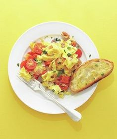 Eggs aren't just for breakfast. Try these quick and healthy dishes that can be served morning, noon, and night.
