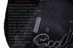 #GullyKlassics pledge: We solemnly promise to bring you nothing but the flyest of designs. We remain dedicated in our pursuit to deliver thoughtful products that continue to wow our fan base. We will deliver on quality, functionality and fan relations. And by no means will we compromise on our core values of respect and loyalty. So help us God. We Remain, Core Values, Clothing Co, Loyalty, Respect, Bring It On, Base, God, Thoughts
