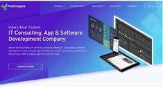 India is one of the top destinations for website design & development services but choosing the best web design company in India for millions is indeed a big challenge. Design Development, Software Development, Best Web Design, Web Design Company, Big Challenge, Top Destinations, Challenges, India, Technology