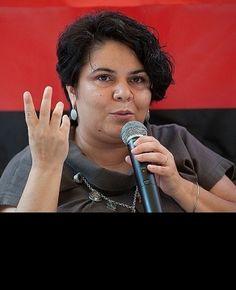 """#Sardegna Michela Murgia: """"Rischi sottovalutati, pochi fondi per la prevenzione"""""""