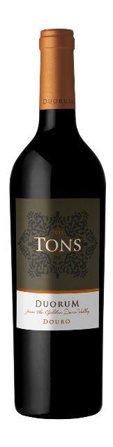 Tons de Duorum 2011 Douro wine region