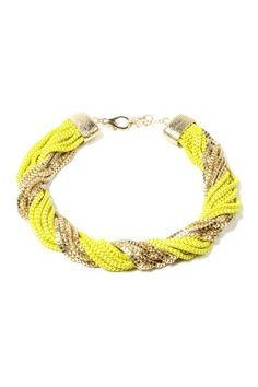 NoHo Necklace