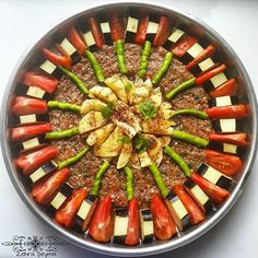 Web sitemizde binlerce denenmiş kolay ve lezzetli yemek tariflerine ulaşabilir… You can find thousands of easy and delicious recipes on Cetogenic Diet, Meat Recipes, Cooking Recipes, Turkish Recipes, Ethnic Recipes, A Food, Food And Drink, Minced Meat Recipe, Arabian Food
