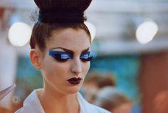 5 Tendenze Trucco 2015 - Trucco in Stile Pop Art