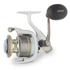 SHIMANO STRADIC FJ 5000 SPINNING REEL [Reversible: Right or Left | InnovativeAngler - The Zoner Fishing | Smart Diver Downrigger |    Best Suited for: Chinook Salmon Fishing