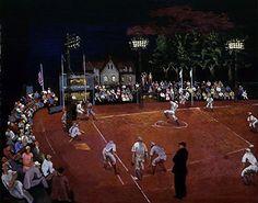 Baseball at Night : Moris Kantor : circa 1934 : Giclee Pr... https://www.amazon.com/dp/B06ZZXBQL3/ref=cm_sw_r_pi_dp_x_dEN9yb9QSN699