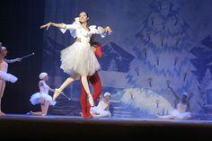 """Festival Minuette: """"El cascanueces"""" Ballet El Cascanueces"""