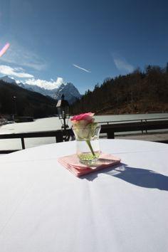 Frühlingswinterhochzeit am Riessersee - Riessersee Hotel Resort, Garmisch-Partenkirchen, Bayern - Bavaria - http://www.riessersee.com/hochzeiten/