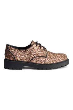 Chaussures à semelle épaisse | H&M