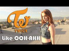 TWICE like ooh-ahh Dance Cover [JBN] - YouTube