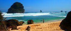 Goa Cina beach. | Flickr - Photo Sharing!