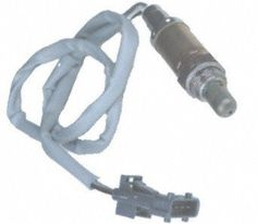 Bosch 13661 Oxygen Sensor, OE Type Fitment Designed to determine the oxygen content of the exhaust gas. Improves fuel economy and lowers emission. Includes three OE heated wires. Advanced ceramic technology for consistent performance and long life. Features a Platinum Power-Grid that produces a precise voltage signal for the engine ECU.  #Bosch #AutomotivePartsAndAccessories