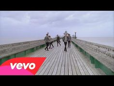 One Direction - You & I - YouTube