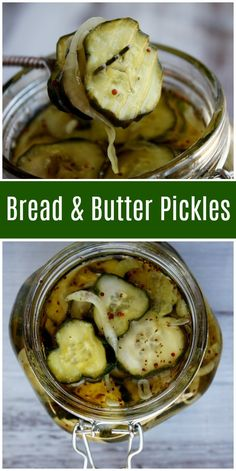 Bread and Butter Pickles recipe from You can find Butter and more on our website.Bread and Butter Pickles recipe from Bread N Butter Pickle Recipe, Bread & Butter Pickles, Butter Recipe, Homemade Bread And Butter Pickles Recipe, Home Made Pickles Recipe, Cucumber Recipes, Vegetable Recipes, Spicy Pickle Recipes, Pepper Jelly Recipes