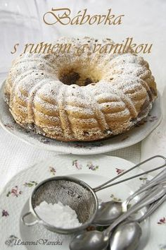 Easy Sweets, Bunt Cakes, Pavlova, Bagel, Scones, Doughnut, Bruschetta, Tart, Breakfast Recipes
