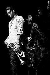 Christian Scott #jazz