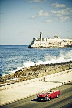 La Habana, Cuba #wanderlust