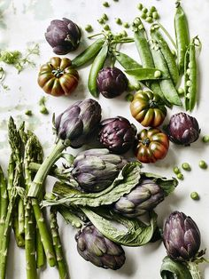 Martin Poole Photography - Photographer // veggies // vegetables // photography // food styling // healthy // food //