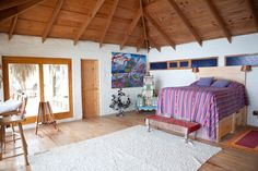 Check out this awesome listing on Airbnb: casa paloma - Houses for Rent in San…