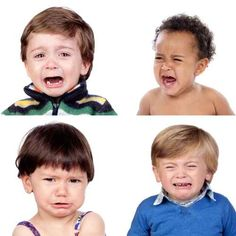 Positive Parenting: What Really Helps Children During Tantrums | Positive Parenting Connection