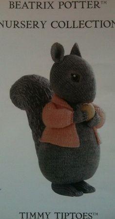 Beatrix Potter toy knitting patterns | eBay
