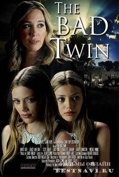 Испорченная / Bad Twin (2016) Триллер