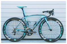 Bianchi - Oltre vacansoleil dcm van ploegen | Trendingbike
