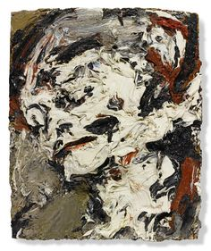 David Bowie's COLLECTION /Collector Part I: Modern and Contemporary Art Evening Auction 10 NOVEMBER 2016 | 7:00 PM GMT | LONDON FRANK AUERBACH / HEAD OF GREDA
