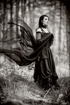 ♥♥♥ | Model: Apple Doll | #gothic #girl #model