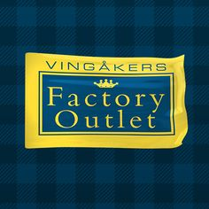 Vingåker Factory Outlet in Vingåker, Södermanlands län