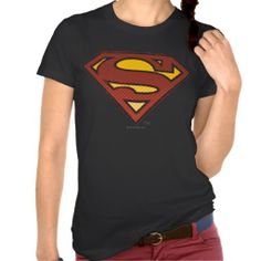 ==>>Big Save on          Superman S Sheild Tee Shirts             Superman S Sheild Tee Shirts  Check Price Now! Online Secure Check out Quick and Easy Review online after you search a lot for where to buy Cleck See More >>> http://www.zazzle.com/superman_s_sheild_tee_shirts-235155490035856252?rf=238627982471231924&zbar=1&tc=terrest Dark Curiosities 2
