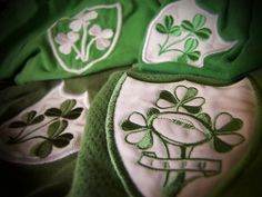 Éire ruggers ruck my world