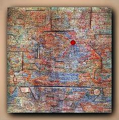 Jahres Prognose 2017 – Genuss mit berlinspirit Paul Klee 1879-1940