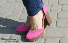 buty / shoes - H&M (second hand)
