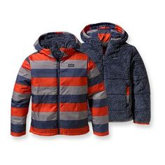 4aa0a450e Boys Dyanmite Duo Jacket - Prussian Blue at Montkid. Montkid offers hard to  find high quality outdoor apparel and gear for kids