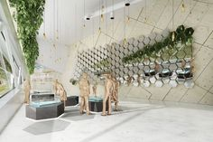 Slovenian Pavilion At Expo Milano 2015 - Picture gallery