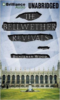 THE BELLWETHER REVIVALS :: Categories: Literature & Fiction (Literary); Mystery, Thriller, & Suspense (Psychological Thriller, Suspense) :: See also: Thriller, Mystery, & Suspense Book Covers