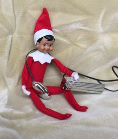 Elf on the Dirty Girls' Shelf 2014 – Choose Your Own Elf-venture! Dirty Girls' Good Books are cracking me up with the naughty version of Elf. R rating here :)
