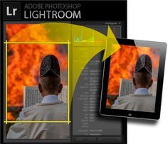 My Lightroom-to-iPad Workflow: Now a Lot More Refined  Great guide to getting your portfolio onto your ipad.
