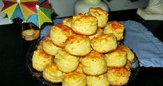 Nagyi sajtos pogácsája recept képpel. Hozzávalók és az elkészítés részletes leírása. A Nagyi sajtos pogácsája elkészítési ideje: 45 perc Biscuits, Cake, Ethnic Recipes, Food, Breads, Crack Crackers, Bread Rolls, Cookies, Kuchen