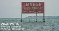 Biennale di Venezia: Charles Lim  Sea State