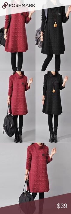 """Padded mid long outwear Material: cotton.  bust/shoulder/length/sleeve length / US S. 38""""/15""""/33.8""""/22"""" US M. 40""""/15.5""""/34.2""""/22.4"""" US L. 42""""/16""""/34.6""""/22.8"""" US XL 44""""/16.5""""/25""""/23.2"""" Other"""