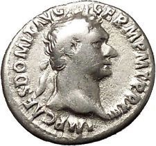 DOMITIAN son of Vespasian Silver Ancient Roman Coin Athena Minerva Cult i53290 https://biblicalancientcoinexpertscholar.wordpress.com/2015/12/10/domitian-son-of-vespasian-silver-ancient-roman-coin-athena-minerva-cult-i53290/