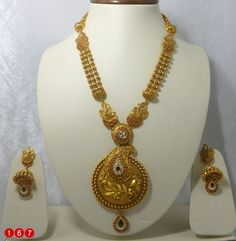 Nakoda Jewels - Dealers and Manufacturers of Artistic Gold Jewellery, Antique Gold Jewellery, Calcutta Jewellery in Mumbai, India.