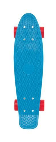 The Mini Edit - Penny Blue 22″ Complete Board £90